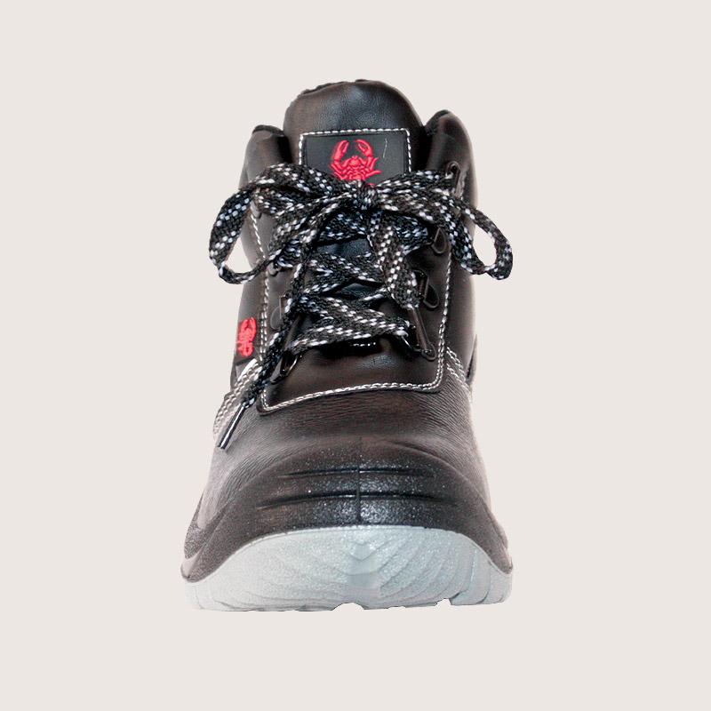 Ботинки мужские рабочие цена | Ботинки рабочие дешевые | Скорпион - обувь оптом по России