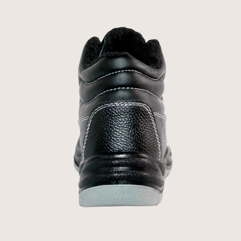 Рабочие ботинки с металлическим носком купить | Рабочие ботинки зима мужские купить | Скорпион