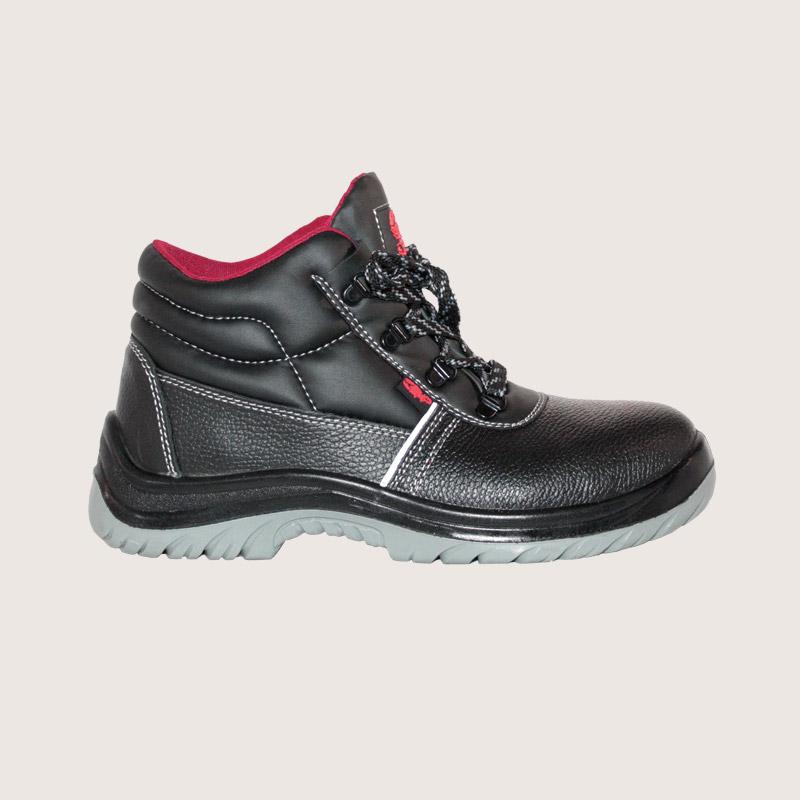 Облегченная рабочая обувь | Рабочая обувь в Краснодаре купить | Скорпион - ботинки оптом в России