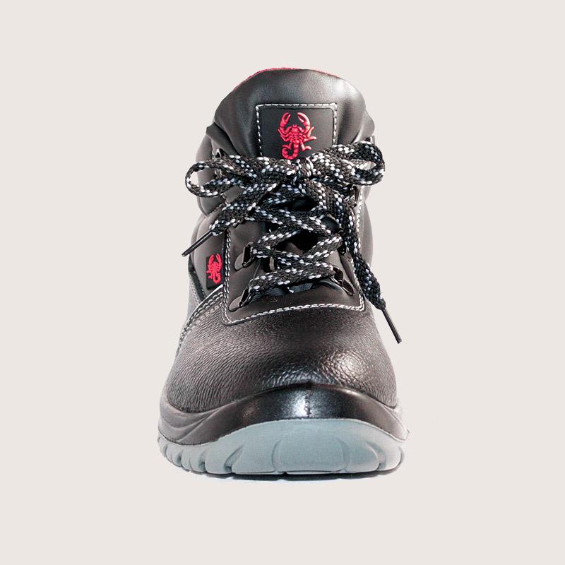 Рабочая обувь Иркутск | Рабочая обувь Новокузнецк | Скорпион - обувь оптом по России