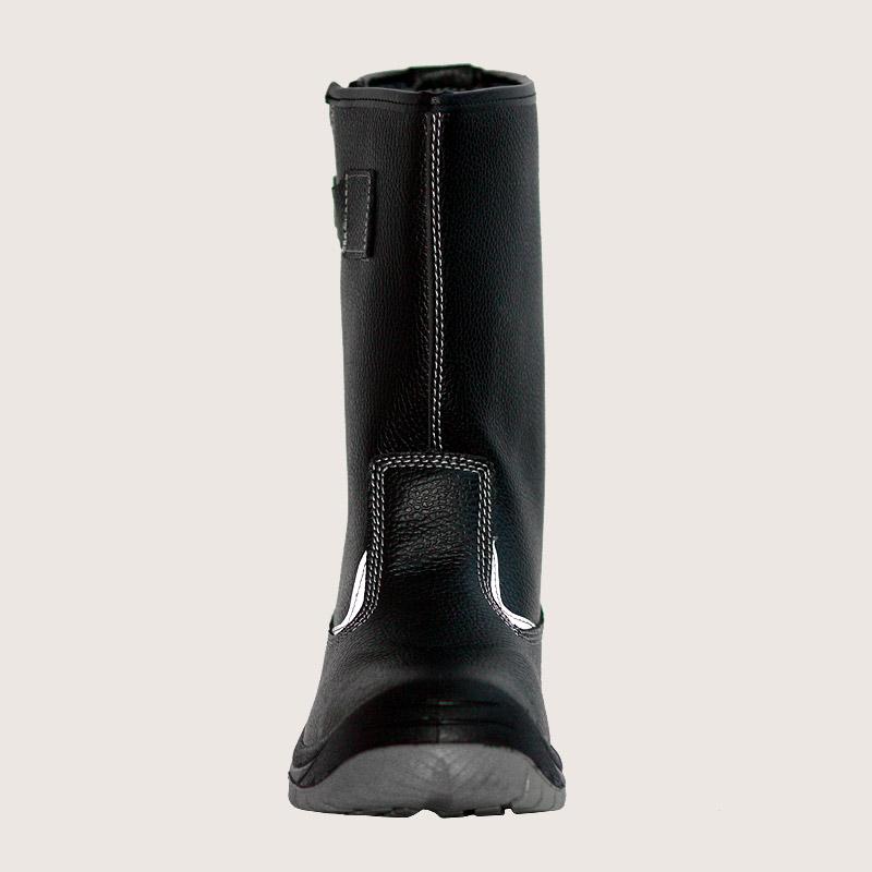 Купить рабочую обувь с металлическим носком | Рабочая обувь оптовые цены | Скорпион - сапоги оптом