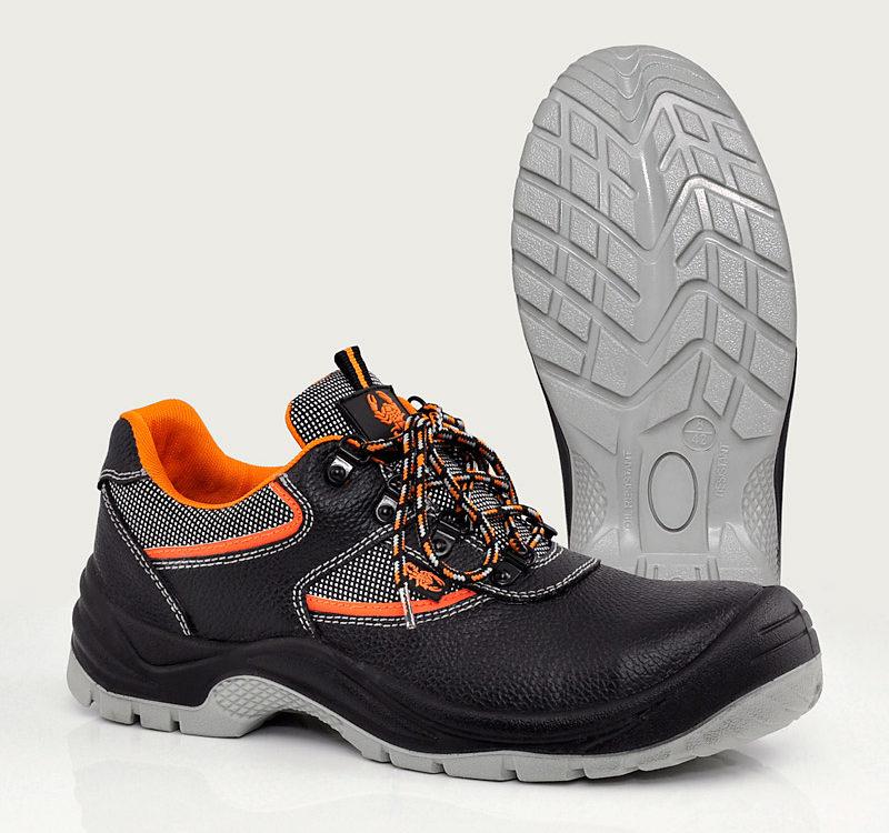 Рабочая обувь из натуральной кожи | Продажа рабочей обуви | Скорпион