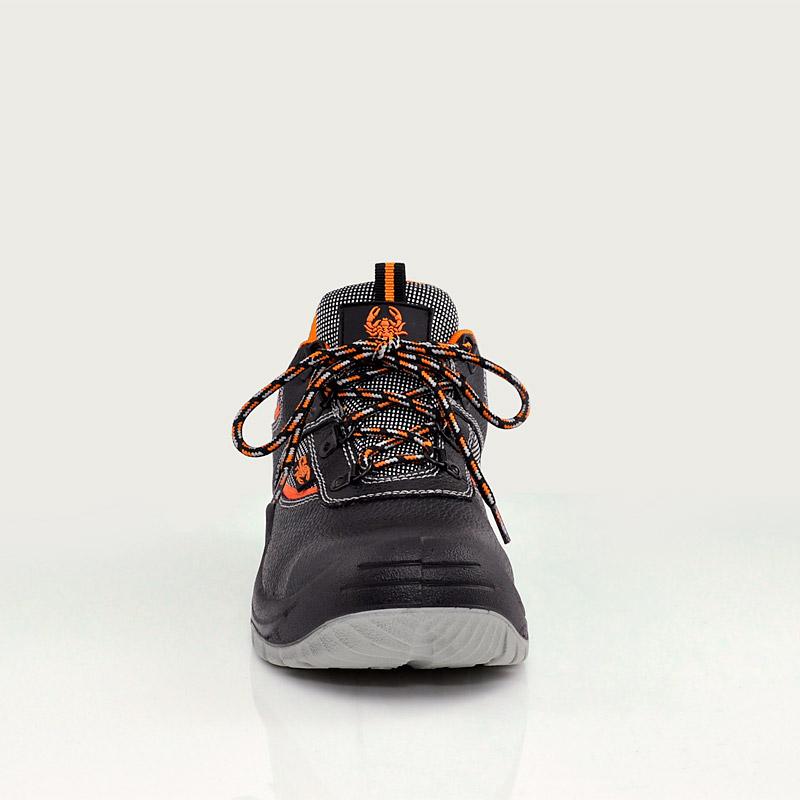 Специальная обувь для рабочих | Купить рабочую обувь с доставкой | Скорпион - полуботинки оптом в СНГ