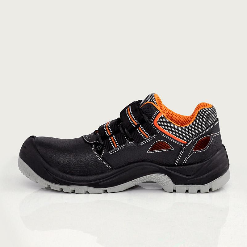 Рабочая легкая обувь | Рабочая обувь с подноском | Скорпион - сандали для работы