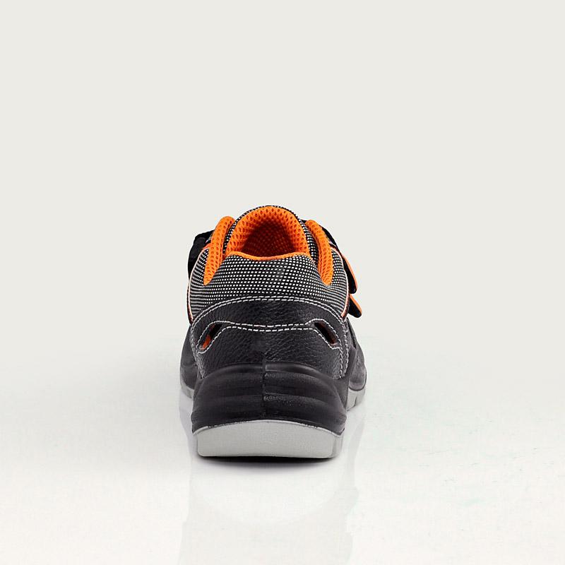 Рабочая обувь Волгоград | Дышащая рабочая обувь | Скорпион - рабочие сандали