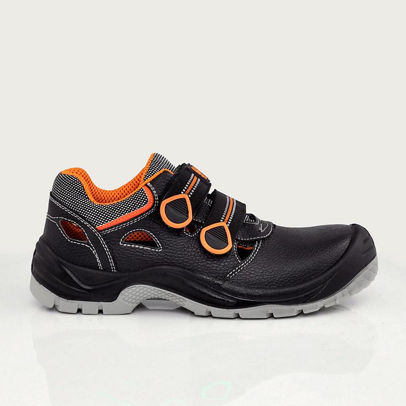 Рабочая обувь труд | Рабочая обувь Челябинск | Скорпион - сандали оптом