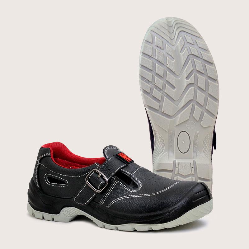 Рабочая обувь для мужчин купить | Кожаная рабочая обувь | Скорпион