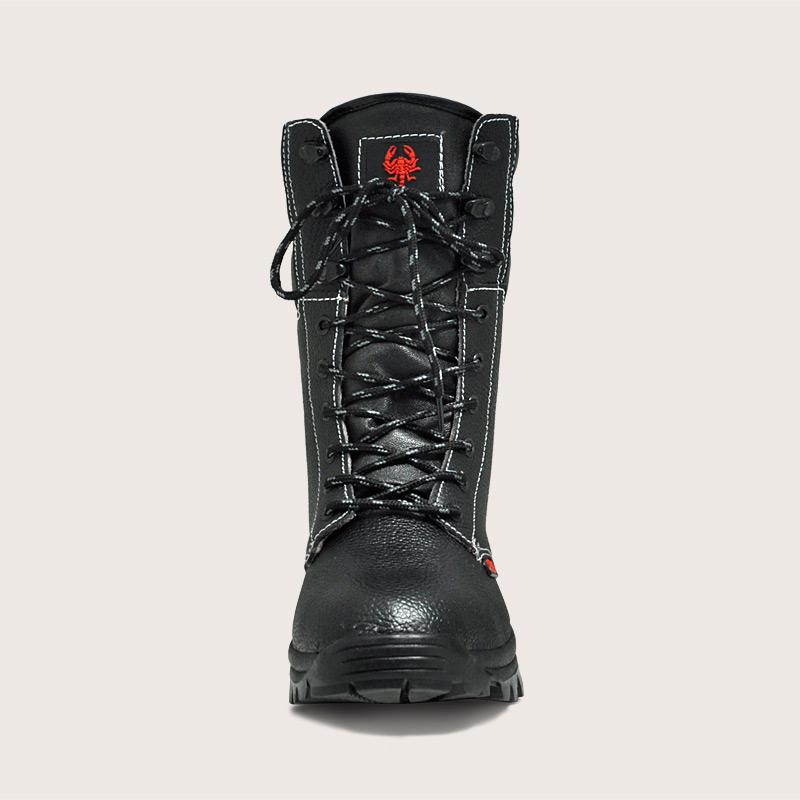 Высокие рабочие ботинки | Американские рабочие ботинки | Скорпион - ботинки оптом