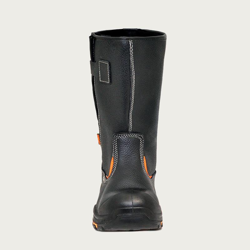 Рабочая обувь купить интернет магазин | Купить рабочую обувь Россия | Scorpion - сапоги кожаные оптом по России