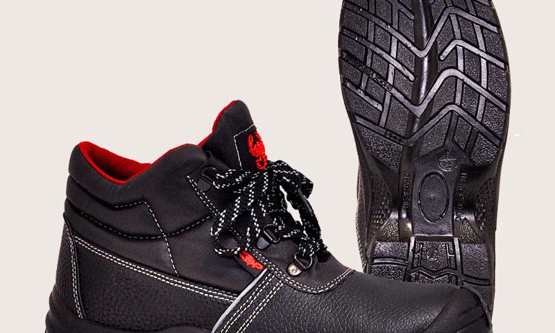 Рабочая обувь купить в спб | Рабочая обувь в екатеринбурге | Scorpion - рабочие ботинки оптом