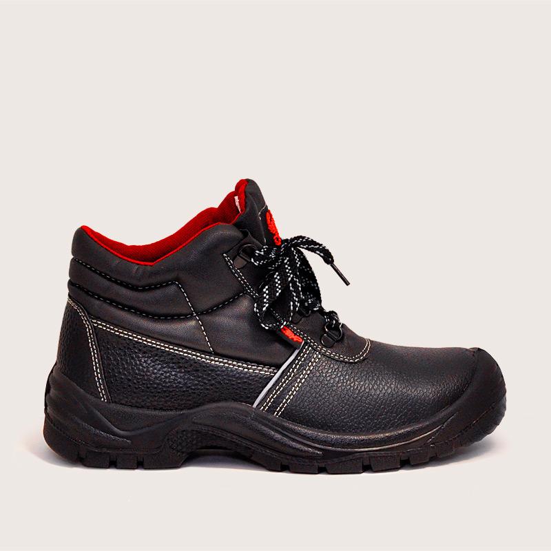 Ботинки рабочие защитные | Ботинки рабочие цена | Скорпион - ботинки оптом