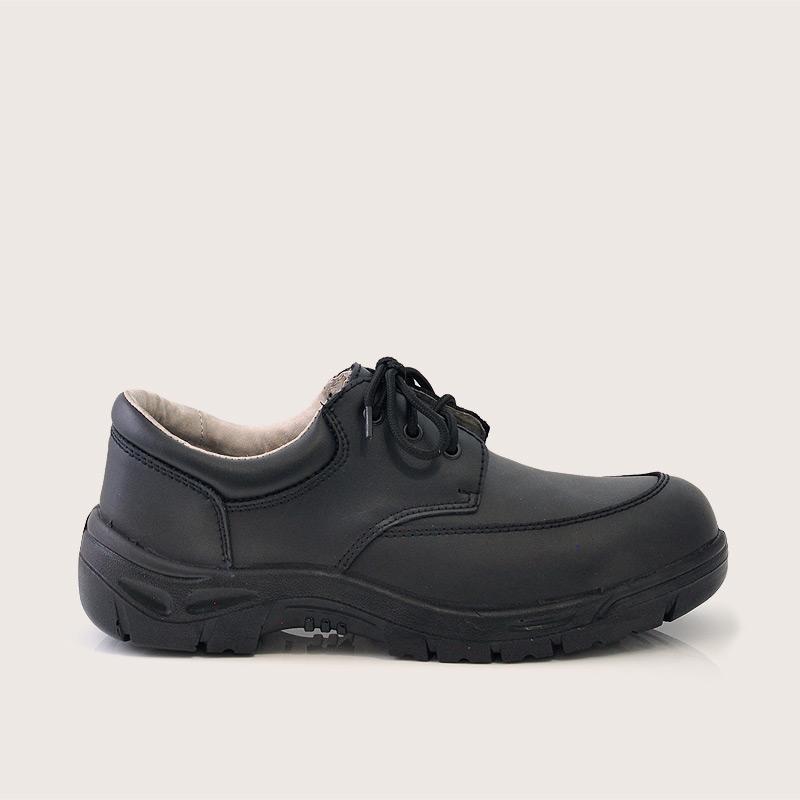 Ботинки рабочие на подошве | Ботинки рабочие кожаные мужские | Скорпион - обувь для работы