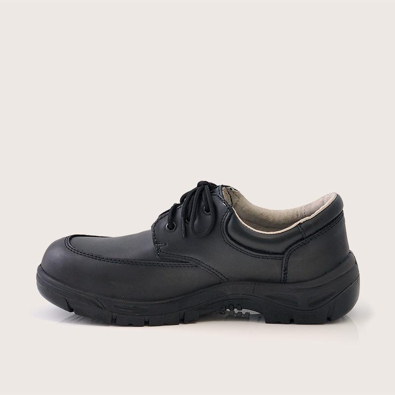 Туфли рабочие мужские | Строительные туфли | Скорпион