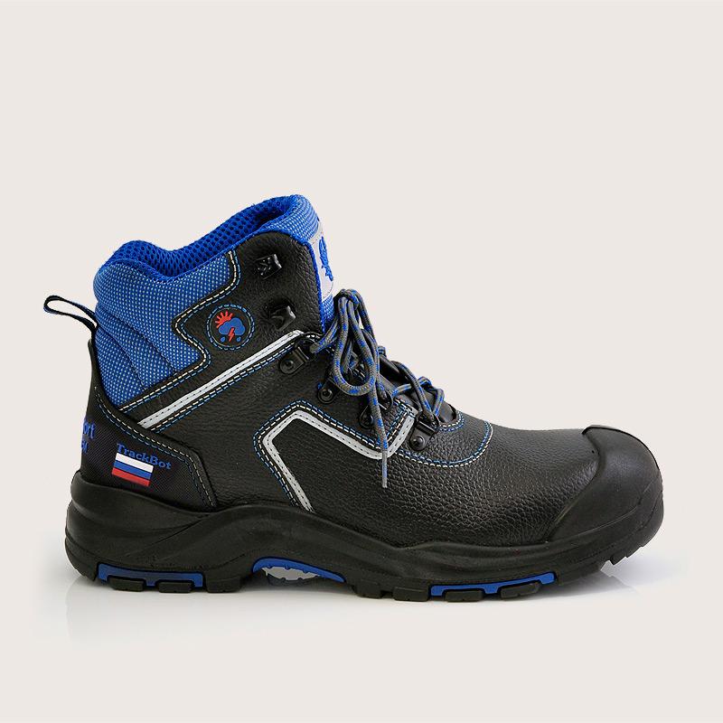 Рабочие ботинки мужские купить в спб | Рабочие зимние ботинки Екатеринбург | Скорпион - оптовые поставки обуви