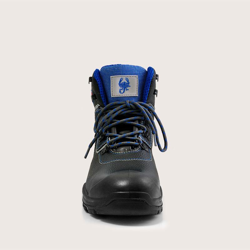 Купить рабочие ботинки в минске | Ботинки рабочие пу | Скорпион - обувь оптом в Белоруссию