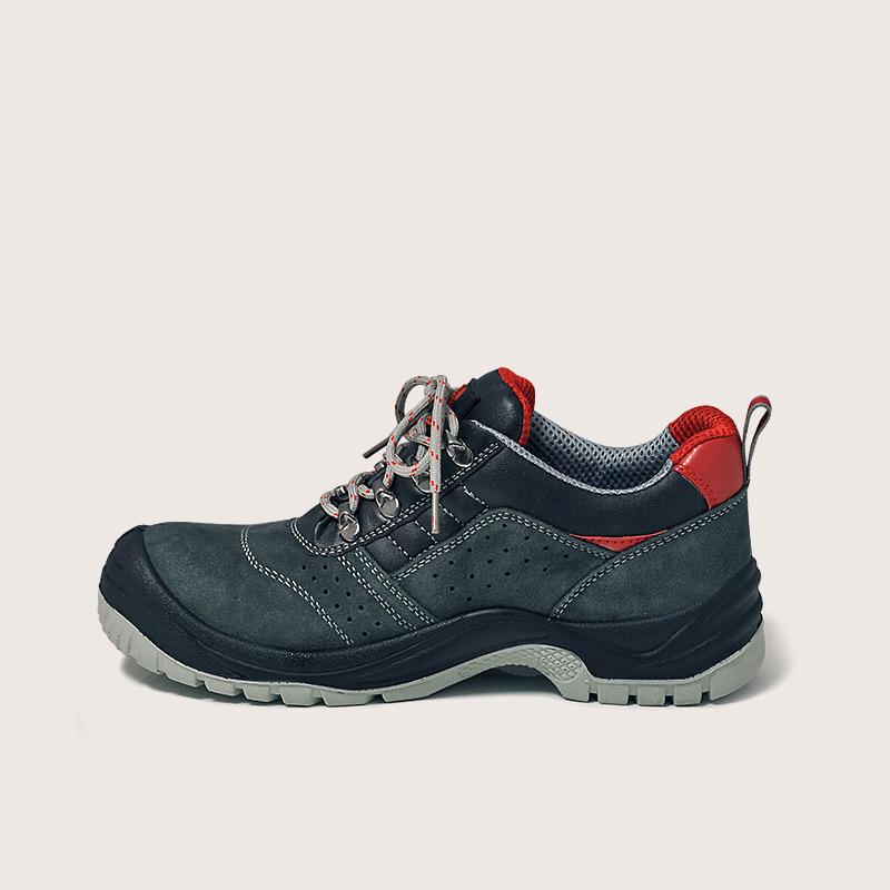 Ботинки рабочие с подноском | Рабочие ботинки москва | Скорпион - кроссовки для работы