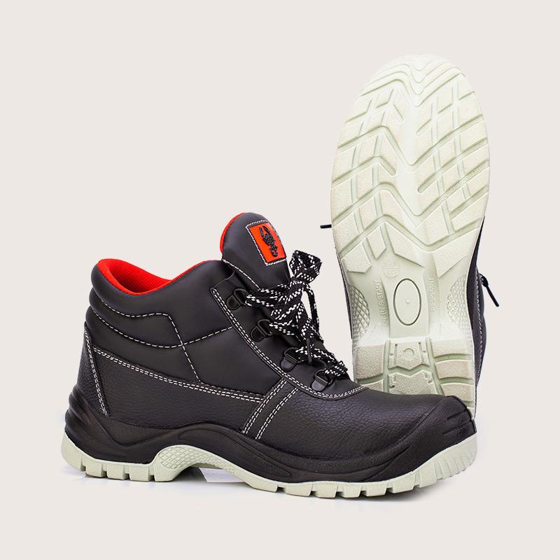 Ботинки рабочие летние | Купить рабочие зимние ботинки | Скорпион - обувь оптом в России