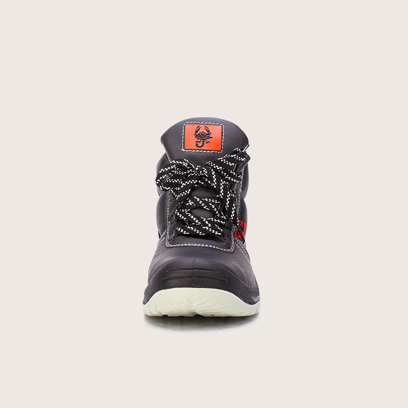 Рабочие ботинки мужские | Рабочие зимние ботинки | Скорпион - обувь для работы