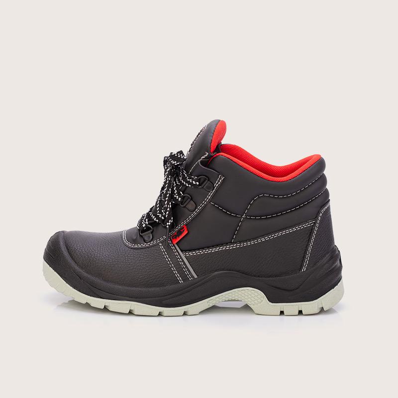 Ботинки рабочие | Купить рабочие ботинки | Скорпион - рабочая обувь оптом