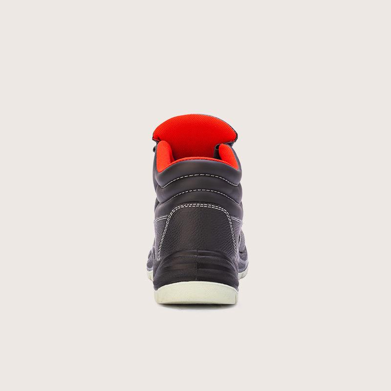 Рабочие ботинки с металлическим | Рабочие ботинки екатеринбурге | Скорпион - поставки по всей России