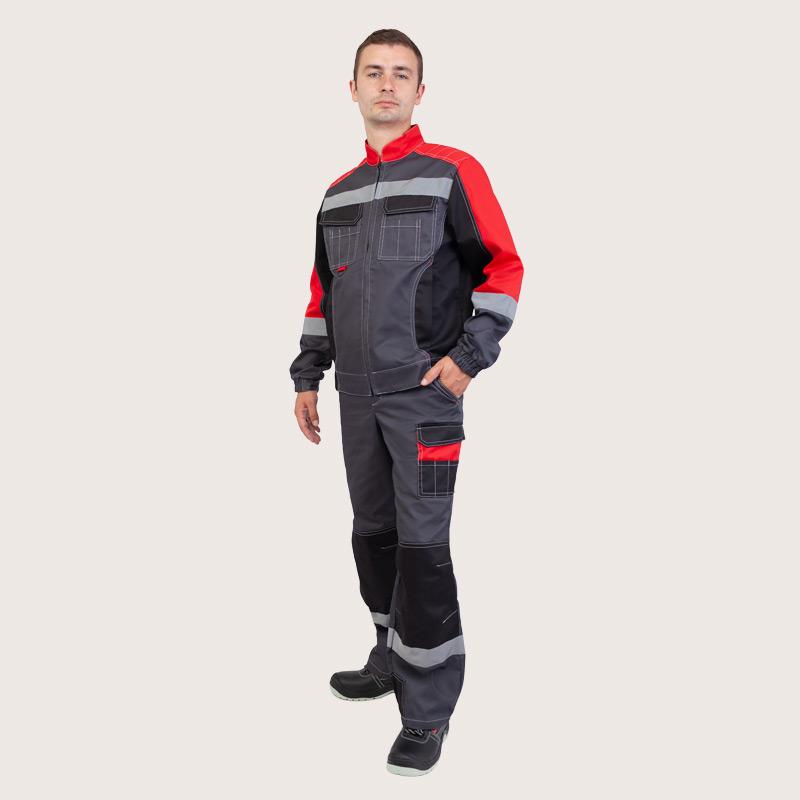 Рабочая одежда Москва | Рабочая одежда адреса в России | Скорпион - одежда для работы оптом