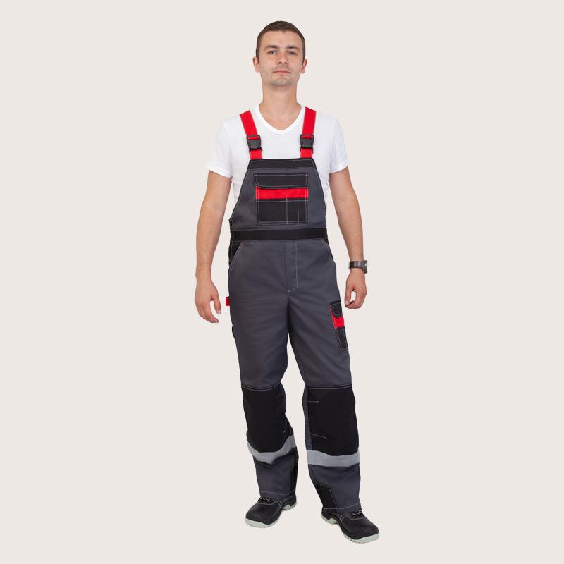 Рабочий комбинезон купить спб | Рабочие комбинезоны для мужчин | Скрпион - одежда оптом