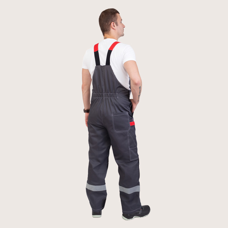 Комбинезон рабочий мужской летний | Рабочие комбинезоны спб | Скорпион одежда