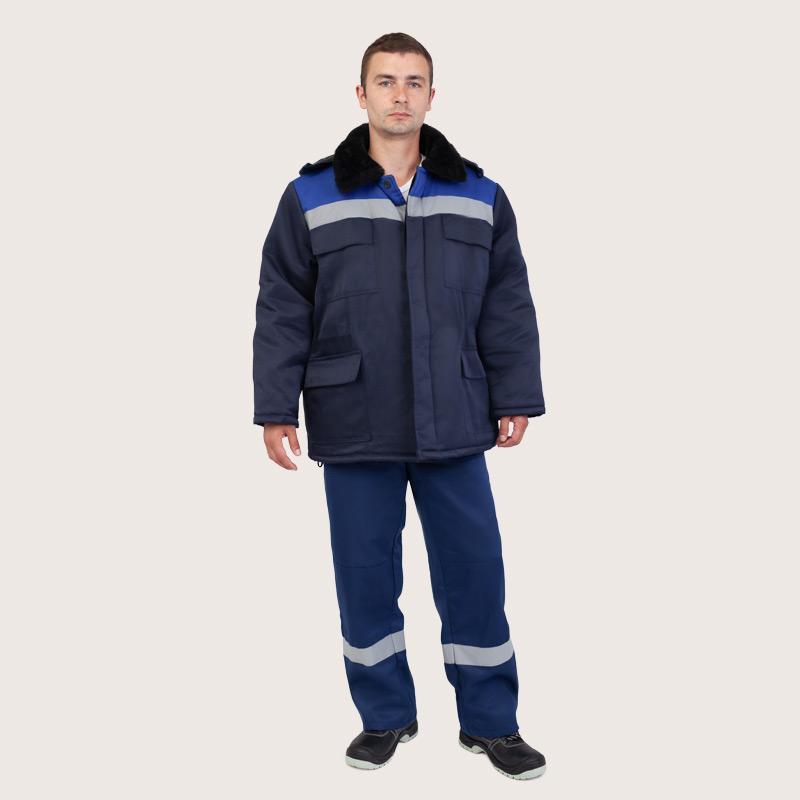 Рабочая одежда спецодежда спб | Каталог рабочей одежды | Скорпион - зимняя рабочая одежда